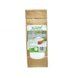 Xilitol (Azúcar de Abedul) 500 Gr.