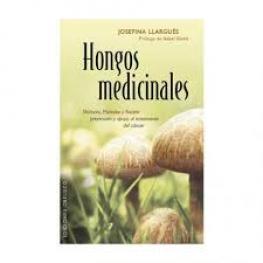 Libro hongos Medicinales