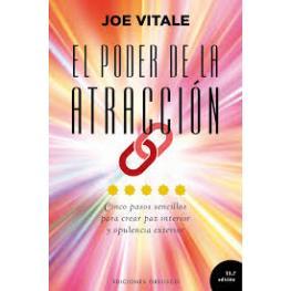 Libro el Poder de la Atracción
