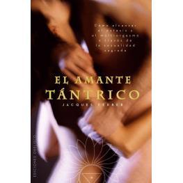 Libro el Amante Tantrico