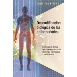 Libro  Descodificación Biológica de Las Enfermedades