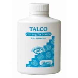 Talco Desodorante 100Gr Argital