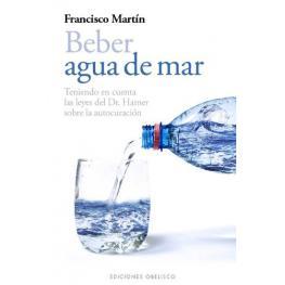 Libro beber Agua de Mar
