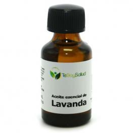Aceite Esencial Lavanda Bio 15 Ml Tedoysalud
