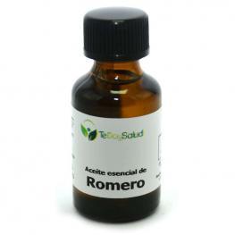 Aceite Esencial Romero Bio 15 Ml. Tedoysalud