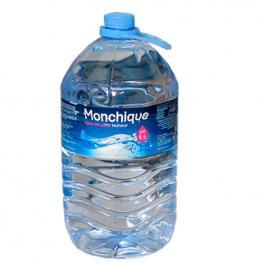 Agua Alcalina 5 Litros Monchique