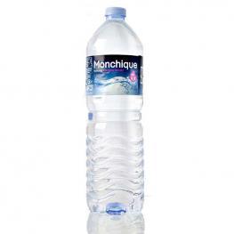 Agua Alcalina Monchique 1.5 Litros Monchique