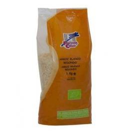 Arroz Blanco Redondo Bio 1 Kg