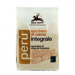 Azúcar de Caña de Perú - Panela 500 Gr. Alce Nero