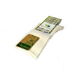 Calcetines Terapéuticos Bambú Crudo Talla M Tedoysalud