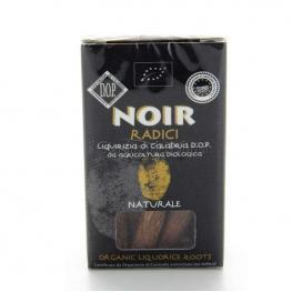Raiz de Regaliz Natural Bio 15 Gr. Noir