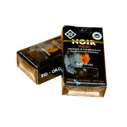 Regaliz Puro Bio 25 Gr.  Noir