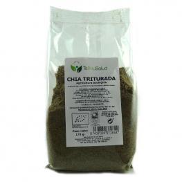 Semillas Chia Trituradas Bio 175 Gr. Tedoysalud