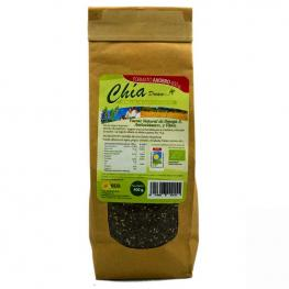 Semillas de Chia Bio 400 Gr. Dream Foods