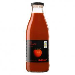 Zumo Ecológico de Tomate  1 Litro Delizum