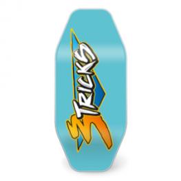 Tabla 3Tricks Logo