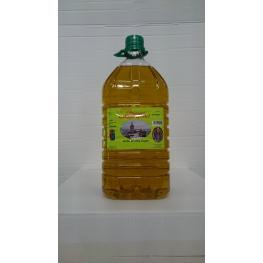 Aceite de Oliva Virgen 1ª Extracción En Frio 5 Litros