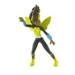 Figura Bumble Bee Super Hero Girls Dc
