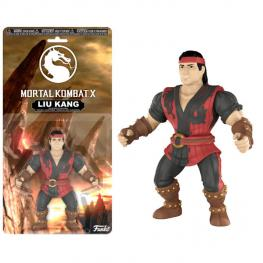 Action Figure Mortal Kombat Liu Kang