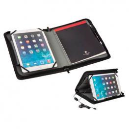 Agenda Power Bank Funda Tablet