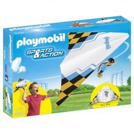 Ala Delta Jack Playmobil Sports & Action