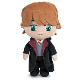 Peluche Ron Weasley Harry Potter 37Cm