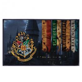 Alfombra Hogwarts Harry Potter