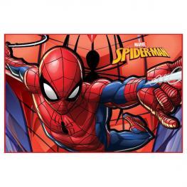 Alfombra Spiderman Marvel