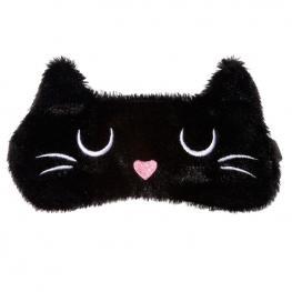 Antifaz Para Dormir Gato Feline Surtido