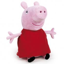 Peluche Peppa Pig Its Magic 45Cm