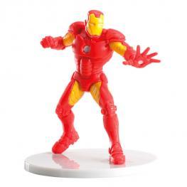 Figura Iron Man Vengadores Avengers Marvel