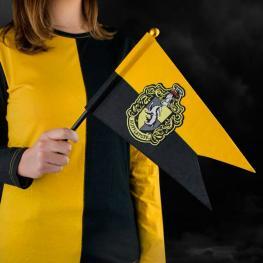 Banderin Hufflepuff Harry Potter