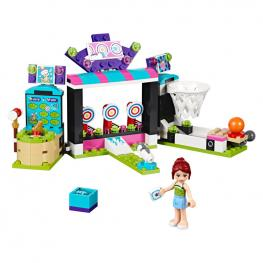 Parque de Atracciones: Maquina Recreativa Lego Friends