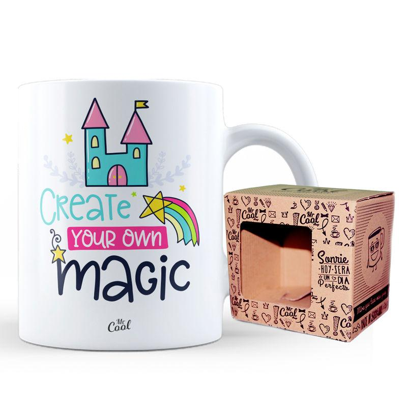 Taza Create Your Own Magic