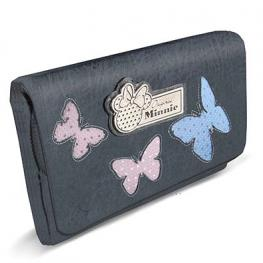 Billetero Sweet Minnie Disney Blufy