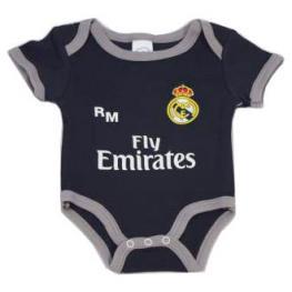 Body Fly Emirates Real Madrid Marino