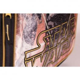 Mochila Star Wars Galaxy 42Cm