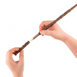 Boligrafo Varita Hermione Granger Harry Potter