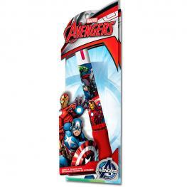 Boligrafo Vengadores Avengers Marvel Jumbo 4 Colores