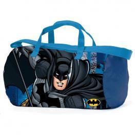 Bolsa Deporte Batman Dc Comics 43Cm