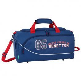 Bolsa Deporte Benetton Boy 50Cm