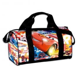 Bolsa Deporte Cars Disney Shoot