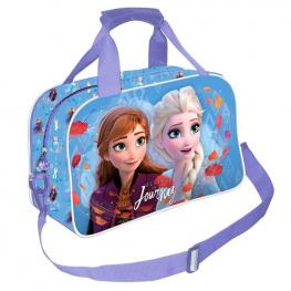 Bolsa Deporte Frozen 2 Journey Disney 38Cm