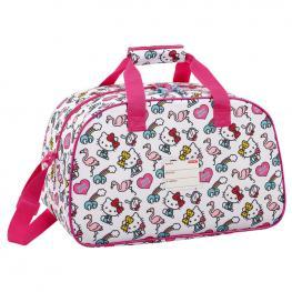 Bolsa Deporte Hello Kitty Girl Gang 40Cm