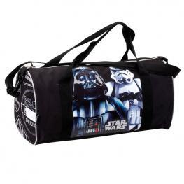 Bolsa Deporte Star Wars Flash 50Cm