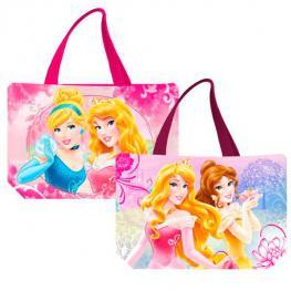 Bolsa Playa Princesas Disney 50Cm Surtido