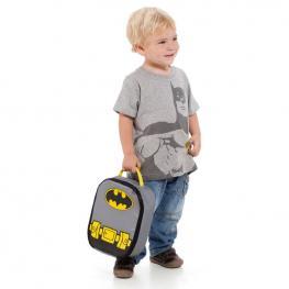 Bolsa Portameriendas Batman Termica