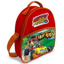 Bolsa Portameriendas Mickey Roadster Disney Termica