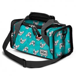 Bolsa Portameriendas Oh My Pop Doggy