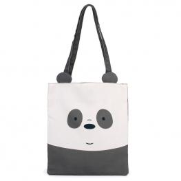 Bolsa Shopping We Bare Bears Oso Panda